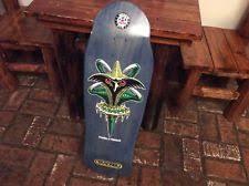 Powell Peralta Tony Hawk Skateboard Decks by Tony Hawk Deck Ebay