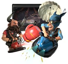 Halloween Spells Tf2 Market by Team Fortress Fanboy Com
