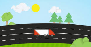 100 Horizon Trucking Goes Green Oerlikon Blog Without Limits Oerlikon Blog