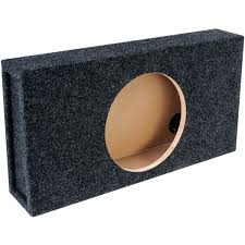 ATREND 12PST | BBox Series 12 Inch. Single-Sealed Shallow-Mount ... Atrend E12dt Bbox Series Dusealed Truck Box 12 Inch Building An Mdf And Fiberglass Subwoofer Enclosure How Its Done Ct Sounds Dual Ported Design To Build A Speaker Steps With Pictures Wikihow Amazoncom Bbox E12st Single Sealed Carpeted Help 1998 Dodge Ram 1500 Extended Cab Carav F150 Supercrew 210 Vented 200918 Soundqubed Your Source For Car Audio Subwoofers Amplifiers Twin 12inch Angled Boxes 12inch Shallow Mount Crutchfieldcom