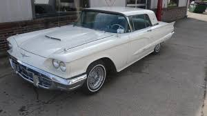 1960 Ford Thunderbird Classics For Sale - Classics On Autotrader