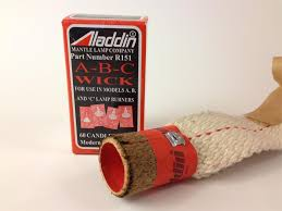 aladdin ls replacement l wick for models a b c r151