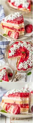 Strawberry Shortcake Pie – The Cookie Rookie