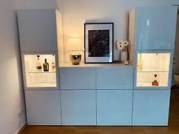 besta vitrine wohnzimmer ebay kleinanzeigen