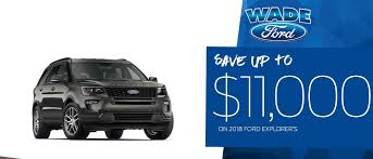 100 Used Trucks In Arkansas Ford Dealership In Smyrna GA New And Cars For Sale Wade Ford