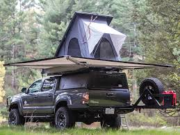 100 Truck Canopy Seattle AluCab Explorer For Toyota Tacoma Tacoma Bed Shell