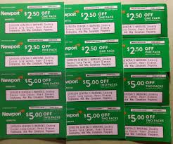 Newport Coupons 6 2.50 OFF A PACK, $5 Off 2packs, Hurry Exp 10/31 ... Coupon Code Really Good Stuff Free Shipping Mlb Tv Coupons 2018 The Business Of Display Part 7 Making Money With Coupons Adbeat Stercity Promo Codes Ebay Coupon 50 Off Turbotax Premier Dell Laptop Cyber Monday Deals 2016 How To Get Discount Today Sony A99 Auto Parts Warehouse Codes Dna 11 Bjs Book January Nume Canada Drugstore 10 India Promo April Working Code Home Facebook