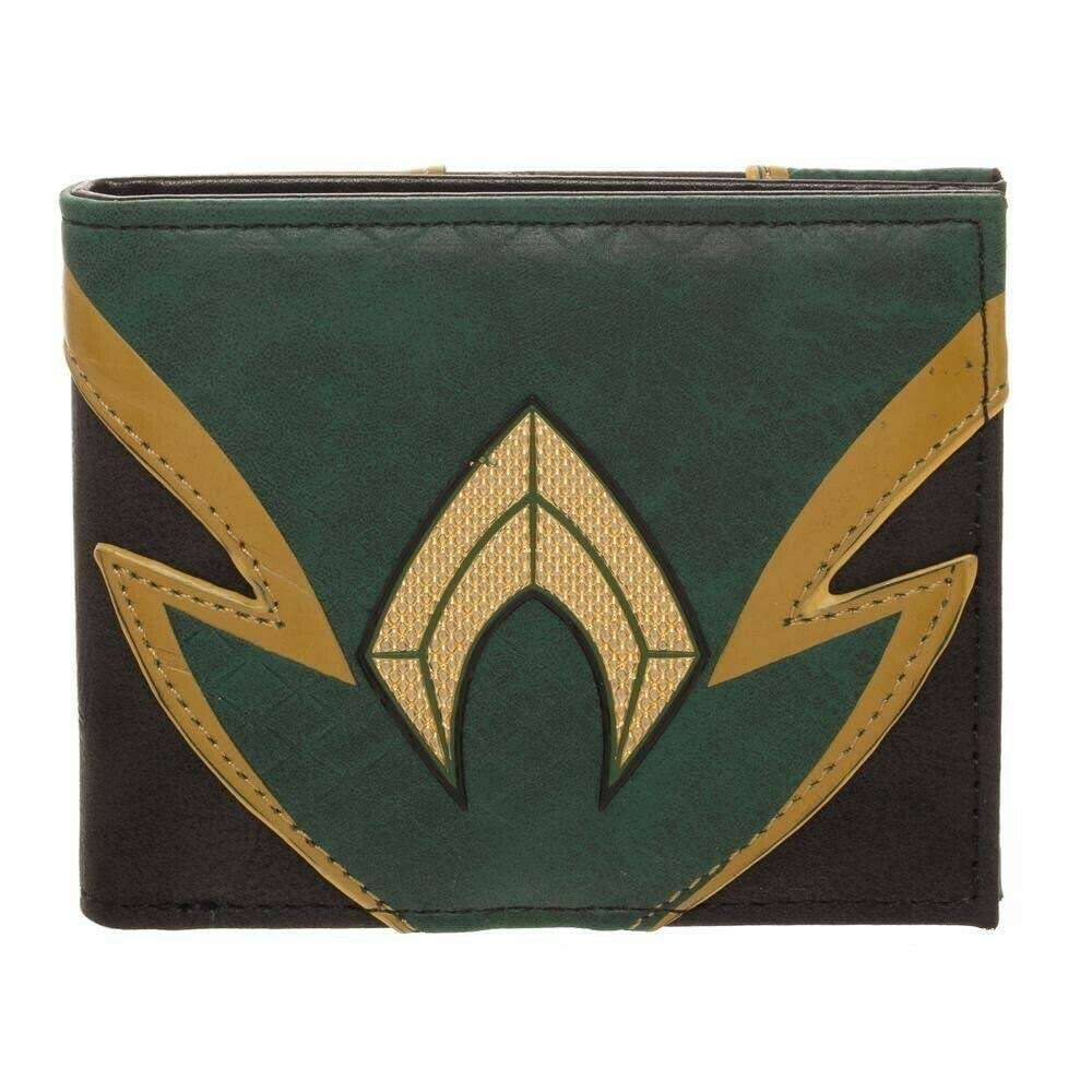 Aquaman Wallet - DC Comics