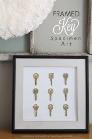 Decorative Key Holder For Wall by Best 25 Paint Keys Ideas On Pinterest Porte Clef Mad Hatters