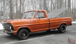 Ford F100 Hot Rod Truck 390 V8 C6 Trans 90k Miles My New Truck 71 F250 4x4 Trucks Home Dee Zee Tow Ready Classic 1972 Ford F250 Camper Special Ford F100 Sport Custom Frame Off Stored One Of The Best Fseries Third Generation Wikipedia Hot Rod Truck 390 V8 C6 Trans 90k Miles 1971 To 1973 For Sale On Classiccarscom Flashback F10039s New Arrivals Of Whole Trucksparts Classics Autotrader Covers Bed 2007 Ranger Cover