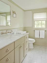 Beadboard Bathrooms Photos Part