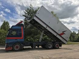 VOLVO FH-12 Dump Trucks For Sale, Tipper Truck, Dumper/tipper From ... Volvo Dump Truck Stock Photo 91312704 Alamy Moscow Sep 5 2017 View On Dump Exhibit Commercial Lvo A30g Articulated Trucks For Sale Dumper A25c 2002 Vhd64f Triple Axle Item Z9128 Sold Truck In Tennessee A45g Fs Specifications Technical Data 52018 Lectura Heavy Equipment Photos 1996 A35c Arculating 69000 Alaska Land For No You Cannot Stop This One Can It At Articulated Carsautodrive