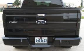 100 Iron Cross Truck Bumpers Accessories Accessories