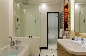 separation salle de bain salle de bain avec et baignoire 7 les mini cloisons ou