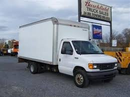 2004 Ford E350 Van Trucks / Box Trucks For Sale ▷ Used Trucks On ... Budget Cars Of Cedar Rapids Car Rental Used View Search Results Vancouver Truck And Suv Penske Reviews Enterprise Moving Cargo Van Pickup Rent Truck Coupon Apple Store Student Deals 2018 Infographicjournal Yard Sale Stats Facts Repinned By Www Senate Rejects Trailer Exemption From Oklahoma Vehicle