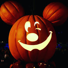 The Haunted Pumpkin Of Sleepy Hollow Rating by Celebrations Archives In Disneyland