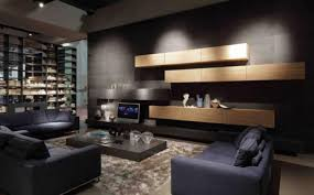 add a note of sophistication to your home with mood lighting
