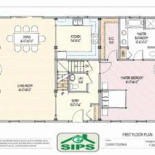 100 Beach Home Floor Plans With Elevators High Led House Part 4333