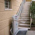 Ameriglide Stair Lift Chairs by Ameriglide Stair Chair Lift Very Popular Ameriglide Stair Lift