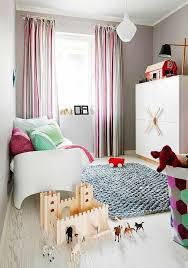 tapis a faire soi meme décoration chambre enfant avec des accessoires intéressants
