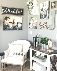 Decorating 20 Rustic Wall Decorations To Create Unique Display Living Corner Decor