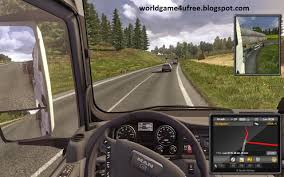 100 Euro Truck Simulator Free Download 2 Full Version Highly Compressed