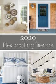 100 Www.home Decorate.com Six Home Decor Trends To Watch In 2020 Driven By Decor