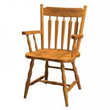 Colonial Arrow Arm Chair Walnut Creek Furniture Hincheyforcongress