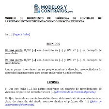 Modelo Descargo Ministerio De Trabajo
