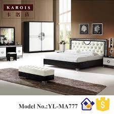 meubles chambres meubles en bois moderne conceptions chambre ensemble dans