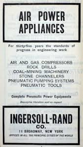 Ingersoll Dresser Pumps Company by Ingersoll Rand Co Graces Guide
