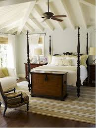 Colonial Bedroom Houzz Interior Decor