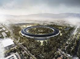 apple siege apple ces gigantesques projets immobiliers de