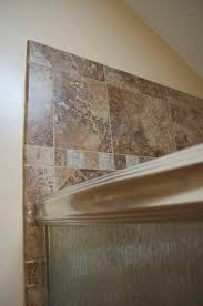 American Olean Glass Tile Trim by 18 Best It U0027s All In The Details Images On Pinterest Bathroom