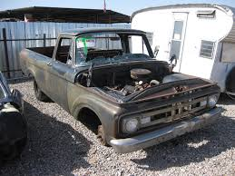1964 Ford-Truck 1/2 (#64FT1276D) | Desert Valley Auto Parts 1964 Ford F100 For Sale Classiccarscom Cc1042774 Fordtruck 12 64ft1276d Desert Valley Auto Parts Looking A Vintage Bring This One Home Restored Interior Of A Ford Step Side F 100 Ideas Truck Hot Rod Network Pickup Ozdereinfo Demo Shop Manual 100350 Series Supertionals All Fords Show Old Trucks In Pa Better Antique 350 Dump 1962 Short Bed Unibody Youtube Original Ford City Size Diesel Delivery Truck Brochure 8