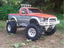 58111: Toyota 4x4 Pickup Mountaineer From Ram318 Showroom, New ...