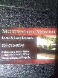 100 Two Men And A Truck Reviews Motivated Movers In Charlotte NC HomeGuide