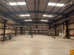 100 Warehouse Sf 3403 N Industrial Drive Hobbs NM Manatt Company Realtors