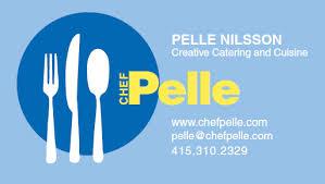 pelle cuisine contact chef pelle