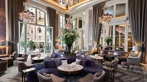 100 Philippe Starck Hotel Paris Fit For A King The Newly Refurbished Htel De Crillon
