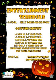Spring Hope Pumpkin Festival Schedule by Special Events El Mirage Az Official Website