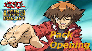 Jaden Yuki Starter Deck Simplyunlucky by Jaden Yugi Booster Pack Opening Yu Gi Oh Legacy Of The Duelist