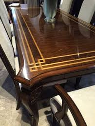 Henredon Furniture Dining Table