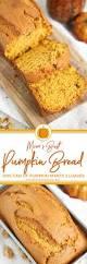 Libby Pumpkin Bread by Pumpkin Pie Spiced Pumpkin Bread With Walnuts Food Folks And Fun