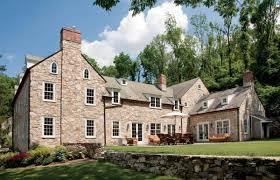 100 Fieldstone Houses Reviving A Stone Farmhouse Old House Journal Magazine