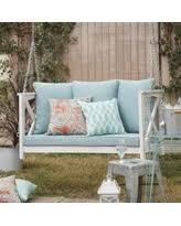 Porch swing cushions Sales & Deals