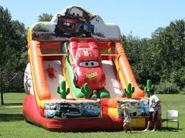 Halloween City Peoria Il Hours by Fun On The Run Party Rentals U0026 Inflatables Peoria Il