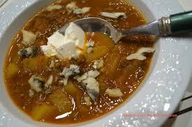 cuisine lentille soupe tomates lentilles pommes de terre dans la cuisine de françoise