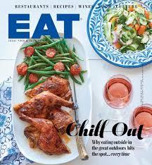 je sais cuisiner v arien eat magazine sept oct 2017 by eat magazine issuu