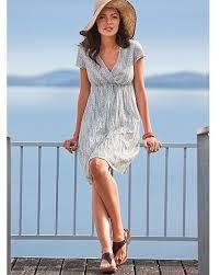 Casual Summer Bridesmaid Dresses